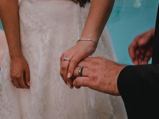 La boda de Victoria  y Davide  1