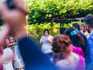 La boda de Tamara y Juan Manuel 1