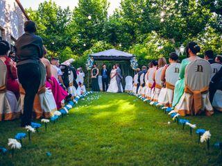 La boda de Tamara y Juan Manuel 2