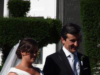 La boda de Ana  y Santi 3