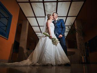 La boda de Omar y Sara 2