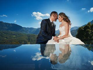 La boda de Omar y Sara