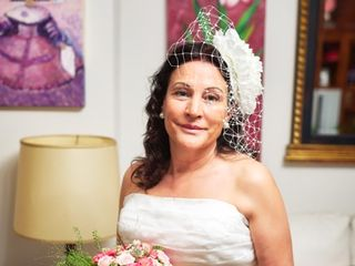 La boda de Trinidad y Angel 1