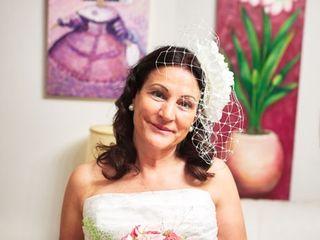 La boda de Trinidad y Angel 2
