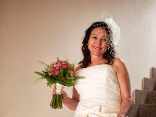 La boda de Trinidad y Angel 3