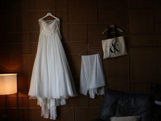 La boda de Marina y Alexandro 3