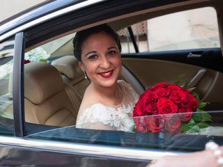 La boda de Marta y Jose Antonio 1