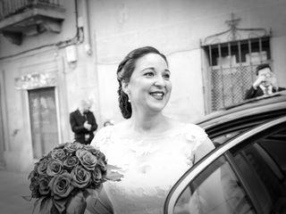 La boda de Marta y Jose Antonio 2