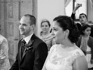 La boda de Marta y Jose Antonio 3
