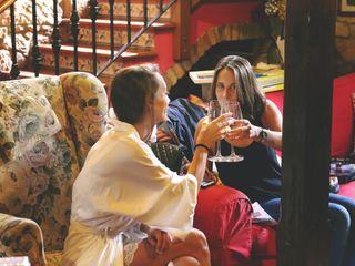 La boda de Miguel y Cova 2