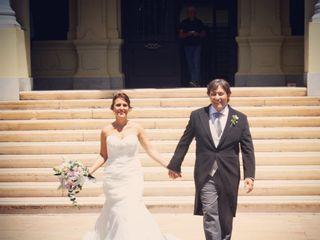 La boda de Vanessa y Jesús 3