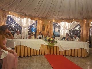 La boda de Isa y Sergio  2