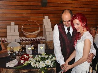 La boda de María y Alberto 3