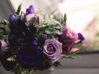 La boda de Silvana y Xavier 2