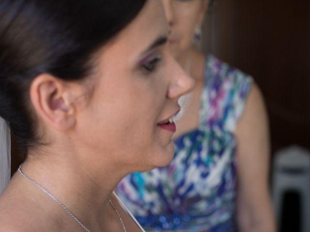 La boda de Mario y Elizabeth en Loja, Granada 13