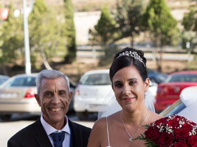 La boda de Mario y Elizabeth en Loja, Granada 16