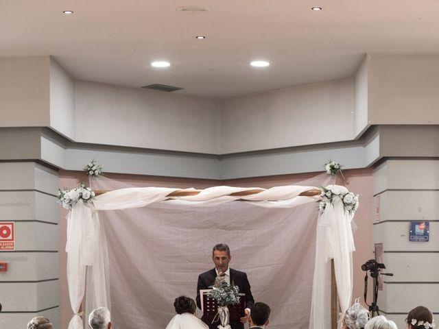 La boda de Mario y Elizabeth en Loja, Granada 19