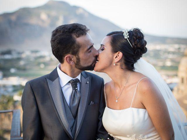 La boda de Mario y Elizabeth en Loja, Granada 24