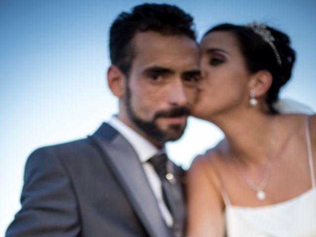 La boda de Mario y Elizabeth en Loja, Granada 26
