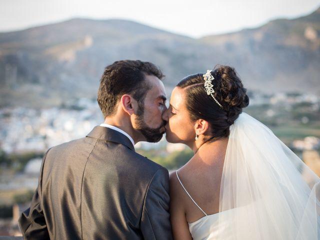 La boda de Mario y Elizabeth en Loja, Granada 27