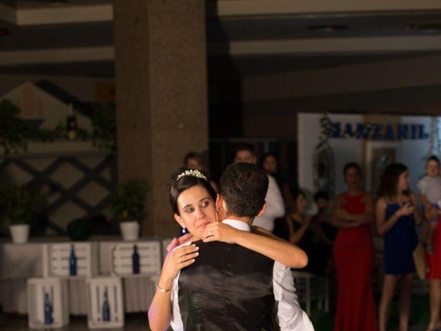 La boda de Mario y Elizabeth en Loja, Granada 29