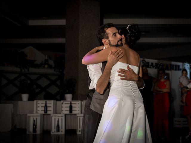 La boda de Mario y Elizabeth en Loja, Granada 30