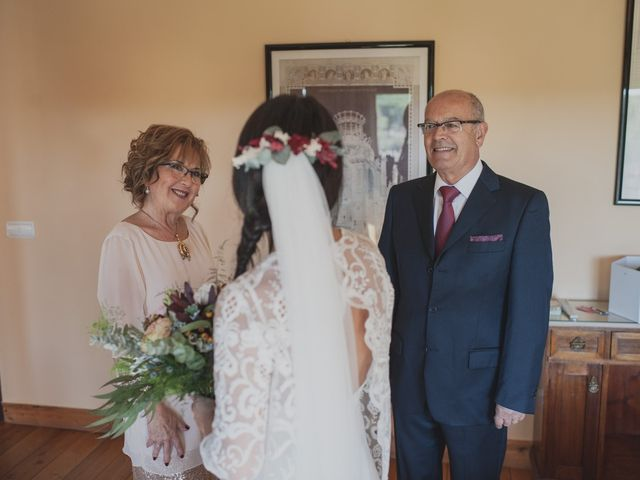 La boda de Rubén y Elsa en Pozal De Gallinas, Valladolid 7