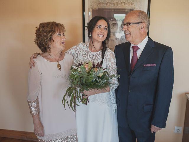 La boda de Rubén y Elsa en Pozal De Gallinas, Valladolid 8