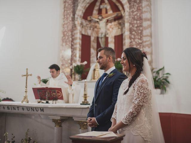 La boda de Rubén y Elsa en Pozal De Gallinas, Valladolid 12