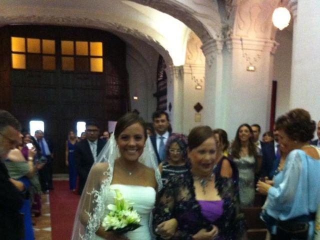 La boda de Antonio y Lorena en Cádiz, Cádiz 3