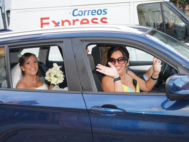 La boda de Antonio y Lorena en Cádiz, Cádiz 5