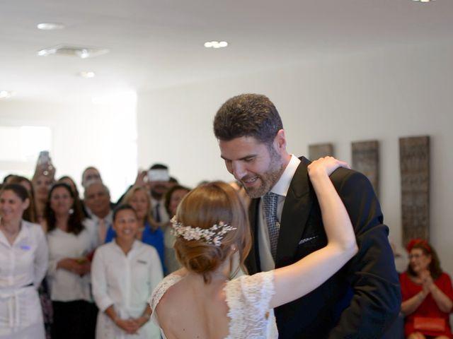 La boda de Álvaro y Ana en Chiclana De La Frontera, Cádiz 4