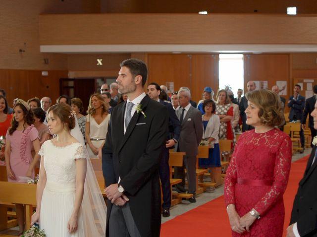 La boda de Álvaro y Ana en Chiclana De La Frontera, Cádiz 8