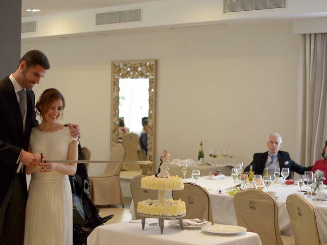 La boda de Álvaro y Ana en Chiclana De La Frontera, Cádiz 9