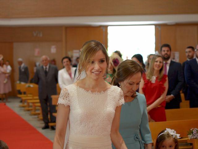 La boda de Álvaro y Ana en Chiclana De La Frontera, Cádiz 12