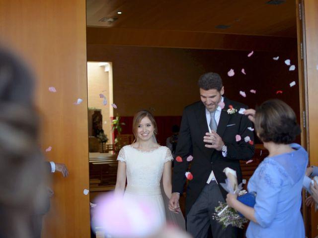 La boda de Álvaro y Ana en Chiclana De La Frontera, Cádiz 20