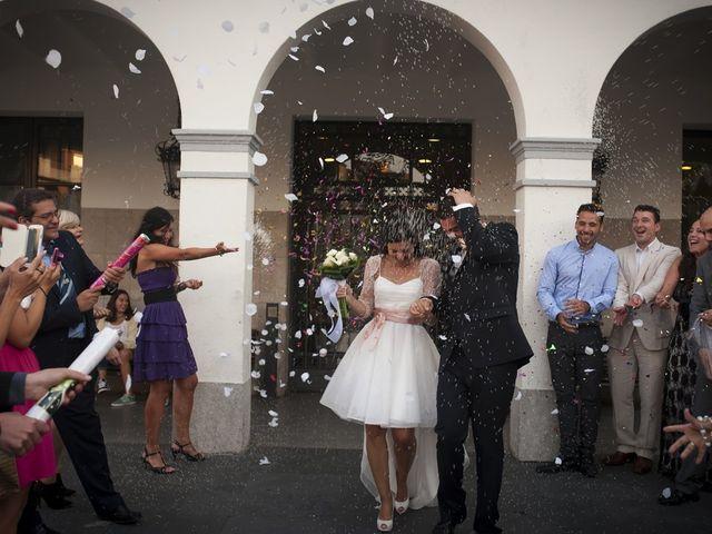 La boda de Paulo y Karina en Barcelona, Barcelona 1
