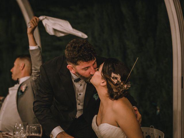 La boda de Davide  y Victoria  en La/villajoyosa Vila Joiosa, Alicante 8