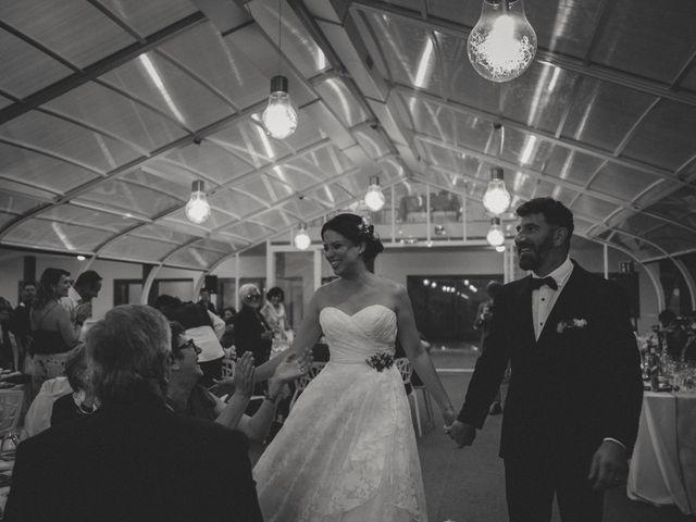 La boda de Davide  y Victoria  en La/villajoyosa Vila Joiosa, Alicante 9