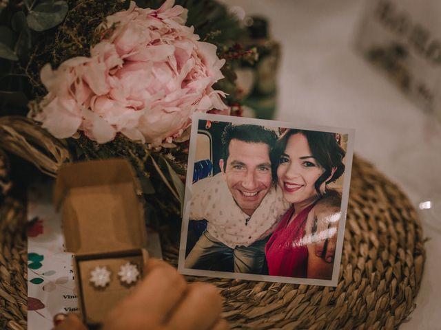 La boda de Davide  y Victoria  en La/villajoyosa Vila Joiosa, Alicante 2