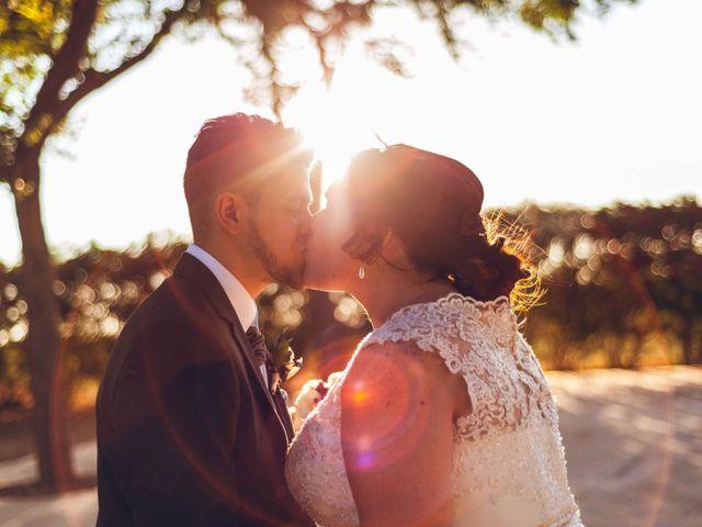 La boda de Tamara y Juan Manuel