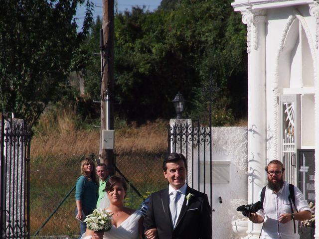 La boda de Santi y Ana  en Cambre, A Coruña 3