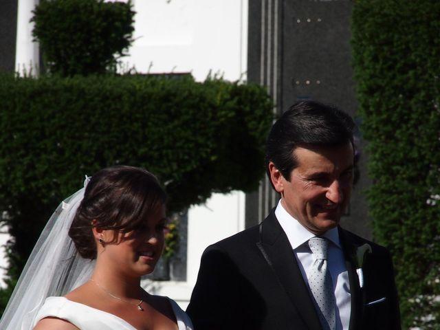 La boda de Santi y Ana  en Cambre, A Coruña 5