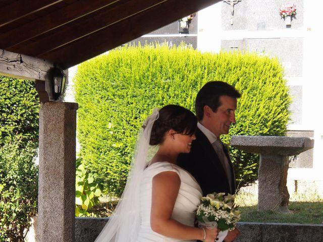 La boda de Santi y Ana  en Cambre, A Coruña 6
