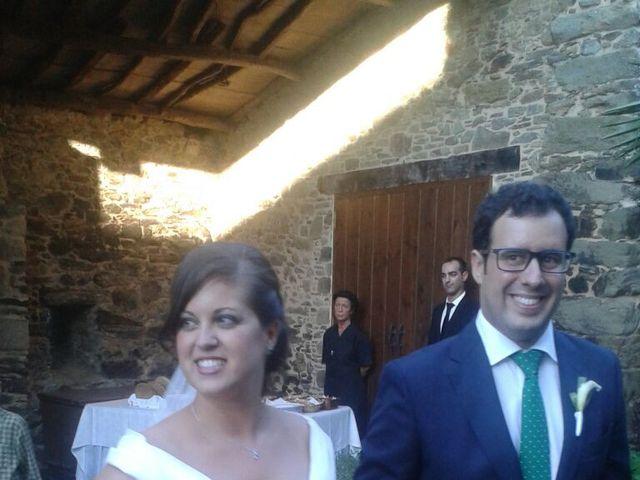 La boda de Santi y Ana  en Cambre, A Coruña 10