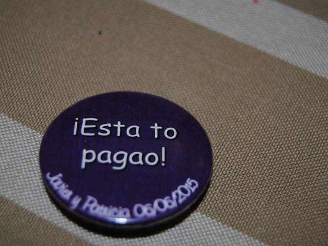 La boda de Patricia y Javier en Madrid, Madrid 3