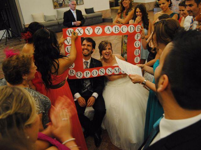 La boda de Patricia y Javier en Madrid, Madrid 5