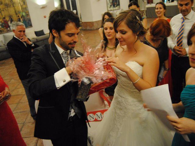 La boda de Patricia y Javier en Madrid, Madrid 6
