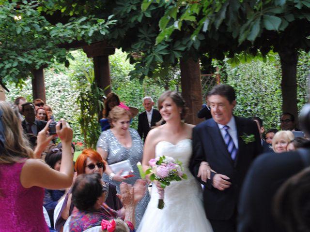 La boda de Patricia y Javier en Madrid, Madrid 7