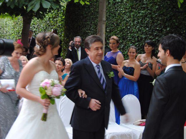 La boda de Patricia y Javier en Madrid, Madrid 8